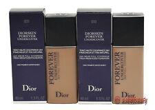 DiorSkin Forever Undercover 24H Weightless Foundation Choose Shade 1.3oz NIB