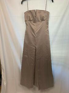 Vintage Vera Wang Lavender Dress Size 8