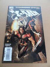 Uncanny X-Men 488 . Marvel 2007 - VF