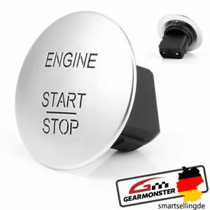 SCHLÜSSELLOS START STOP KNOPF KEYLESS-GO SCHALTER FÜR MERCEDES W246 W205 W212 DE