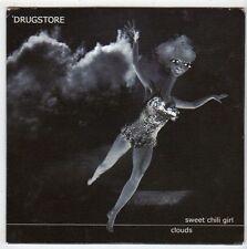 (EY991) Drugstore, Sweet Chili Girl / Clouds - 2011 CD