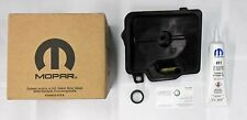 07-19 62TE MOPAR TRANSMISSION FILTER KIT & RTV CARAVAN TOWN COUNTRY JOURNEY 200