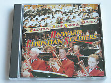 Onward Christian Soldiers, Salvation Army Band & Choir (CD Album) Used Very Good