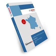 Blaupunkt Tele Atlas TomTom Frankreich TravelPilot E EX 2019 2 CD Major Roads of