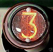 6x IN-1 USSR Large Russian Nixie Tube  NEW in Box