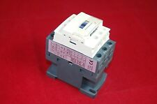 1pc New type FITS LC1D09M7 AC CONTACTOR 9A COIL 220V AC 50/60HZ