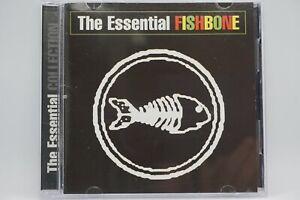 Fishbone - The Essential   CD Album