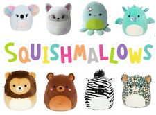 Squishmallows - Soft Plush - Choose size and character! FREE Same Day Shipping