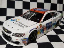 "2017 Dale Earnhardt Jr Nationwide Children's Hospital 1:24th ""Gen 6"" Chevy SS"
