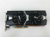 SAPPHIRE TRI-X TOXIC Radeon R9 270X 2GB Graphics Card 2-3 Day Shipping