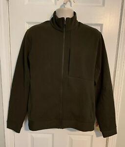 Lululemon Sojourn Jacket Green Men's Size L