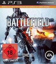 Battlefield 4 -- Day One Edition (Sony PlayStation 3, 2013, DVD-Box)