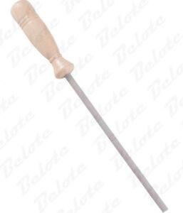 """Lansky Sharp Stick 8"""" Knife Sharpener Ceramic LSS8CM"""