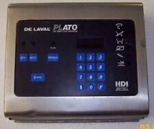 DeLaval Plato - The Smart Stall Controller