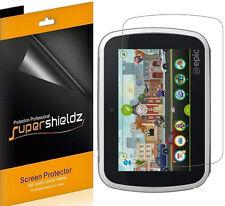 "3X Supershieldz Anti Glare (Matte) Screen Protector Saver For LeapFrog Epic 7"""