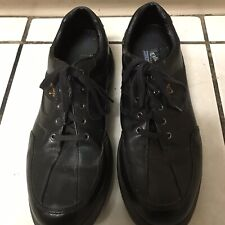 Men's Black Calloway Golf Shoe Cleats Size 10