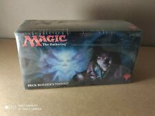 Magic the Gathering-Deck Builder's Toolkit-OVP-English-Incl. 285 CARDS