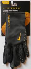 NIKE Women's LIVESTRONG Dri-Fit Lightweight Running Gloves Size M New