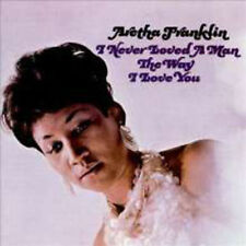 Aretha Franklin - I Never Loved A Man (180gm) (mono) NEW LP
