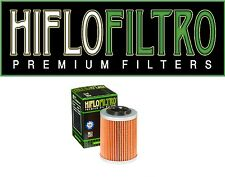 HIFLO OIL FILTRO FILTRO DE ACEITE CAN-AM ATV 800 R OUTLANDER EFI XT MR 2010-2012