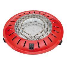 Brasero electrico Mod 100 HJM 400-500-900W