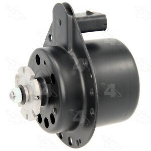 Engine Cooling Fan Motor Left 4 Seasons 35083