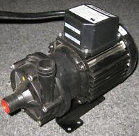 Flojet Magnetically Coupled Centrifugal Pump - GP40/4 - 110 V 50/60 Hz - 9.8 GPM