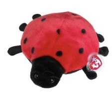 Ty Beanie Baby Buddy Buddies Collections - Lucky the Ladybug Z-1