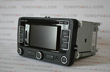 VW RNS 310 V4 MAPS Radio navigation system 315 510 SAT NAV golf passat