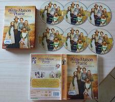 EDITION DELUXE 6 DVD PAL LA PETITE MAISON DANS LA PRAIRIE SAISON 2 DEUX ZONE 2