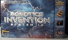 NEW Lego Mindstorms RCX 9747 Robotics Invention System, Version 1.5