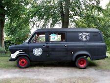 ford transit Mk 1 - Camper / Wohnmobil / Van - Oldtimer