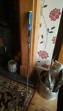 """Odyssey Crimson 770 Series blade fang style putter new grip  35"""" used Right hand"""