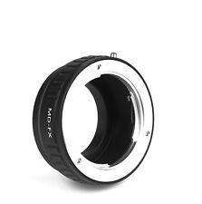 Objektivadapter MD-FX Minolta Objektiv an Fujifilm FX Kamera Adapter X Mount