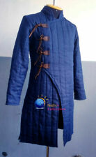 Knight Armor Gambeson Outfit Clothing Medieval sca/Hema/Larp Dress Reenactment