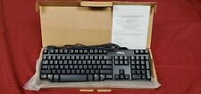 NEW!! Dell RT7D50 W7658 Wired Keyboard in original factory packaging