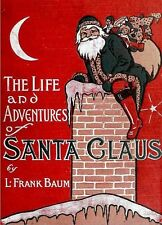 The Life and Adventures of Santa Claus - L Frank Baum - Audiobook Mp3 CD
