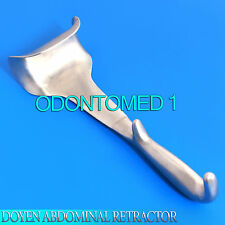 Doyen Abdomin Retractor H. HANDLE Surgical Instruments