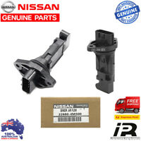 GENUINE MAF NISSAN PATROL GU ZD30DDTi N16 PULSAR 1.6 1.8 AIR FLOW MASS METER AFM