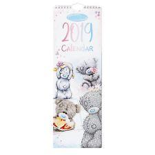 Me to You Tatty Teddy Slim Calendar 2019 - MTY Multi