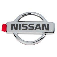 1994-1999 Nissan Altima Sentra 200SX Front/Rear Chrome Emblem OEM NEW