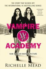 Vampire Academy (Vampire Academy (Paperback)),Richelle Mead