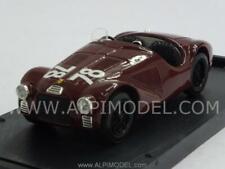 Ferrari 125 S Circuito di Parma 1947 Franco Cortese 1:43 BRUMM R264