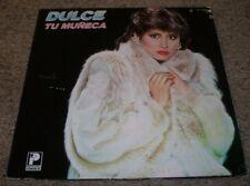 Dulce Tu Muneca~RARE 1984 Latin Pop Ballad~FAST SHIPPING!!!