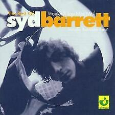 Wouldnt You Miss Me-The  Best von Syd Barrett (2001)