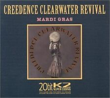 Creedence Clearwater Revival Mardi Gras CD NEW SEALED 2000