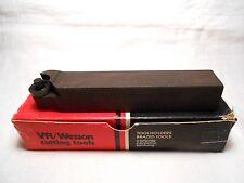 """VR Wesson RAR 16-6 1"""" Square Tool Holder Lathe Holder RAR-16-6 RAR 16 6"""
