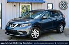 2014 Nissan Rogue S AWD ONLY 58K MILES AUTO TRANSMISSION VERY NICE! 469-300-9669