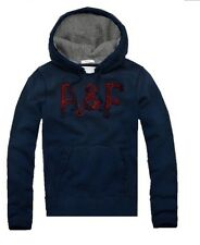 Abercrombie & Fitch Men's Super Doux Pond hoodie