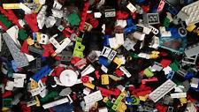 100 Lego® Kleinteile Sonderteile Spezialteile Bunt gemischt Konvolut kg